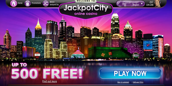 casino city online onlinecasino deutschland