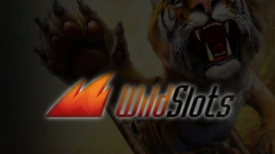 WildSlots online casino